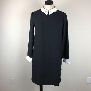 Victoria Beckham for target Black dress
